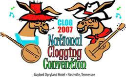 24th Annual CLOG National Conven